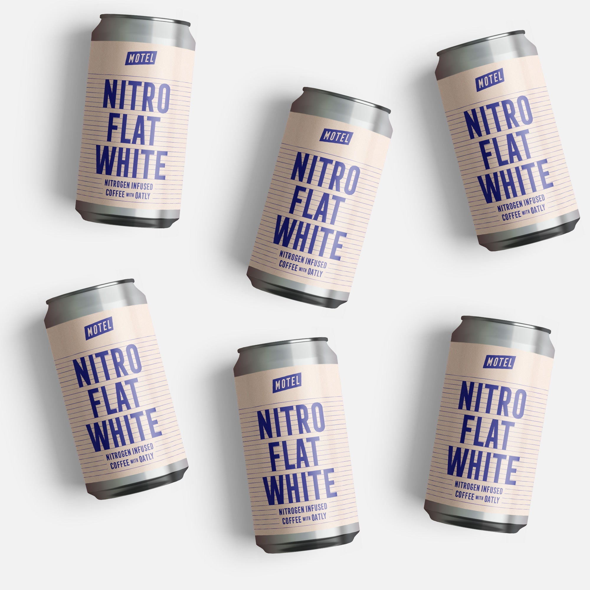 Flat White Subscription (6 / 12 / 24)