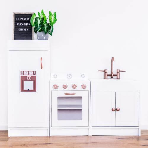 Elements Kitchen Play Set