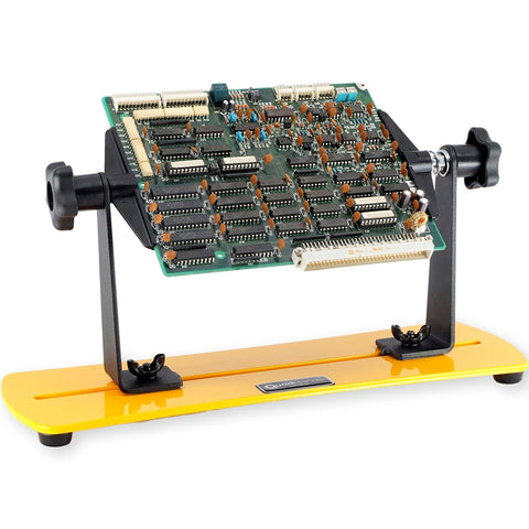 QuadHands Flip Circuit Board Holder