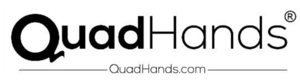 QuadHands logo