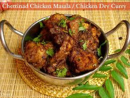 Curry Masters Chicken Chettinad85gm