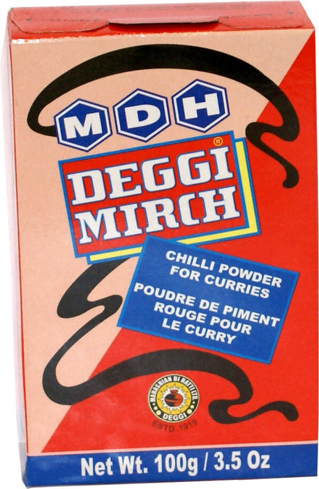 MDH Deggi Mirch 100gm