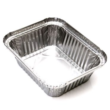 Aluminium Tray for BBQ