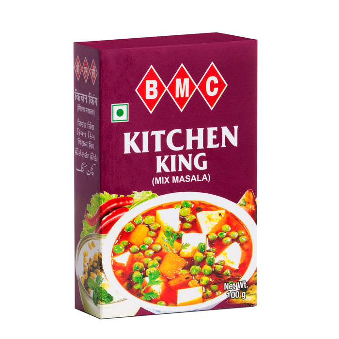 BMC Kitchen King Masala 50gm