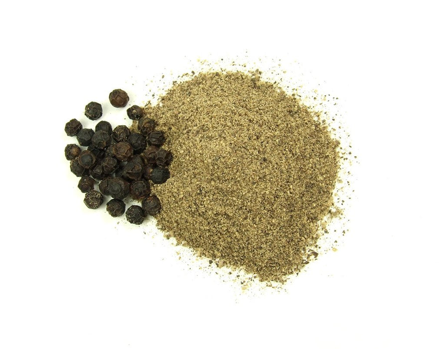 Selco Black Pepper Powder 100gm
