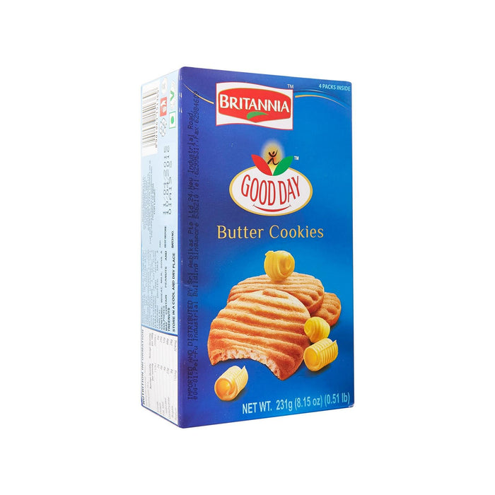 Britannia Good Day Butter cookies 231gm