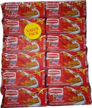 Britannia Tiger Biscuits 50gm*12
