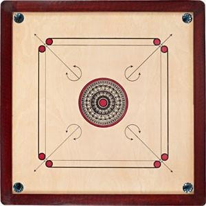 Carrom Board 32*32 Small