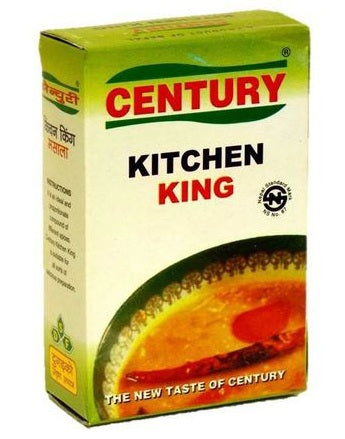 Century Kitchen King