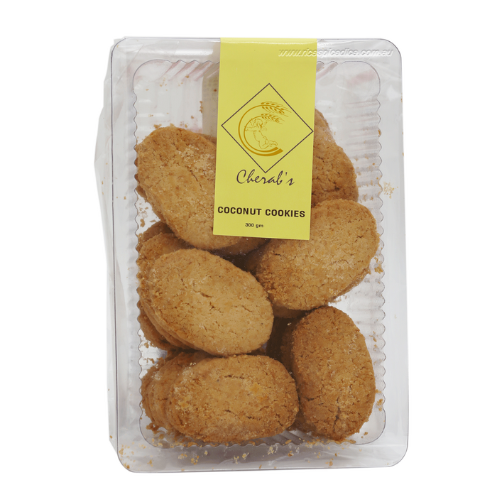 Cherab Coconut Cookies 320gm