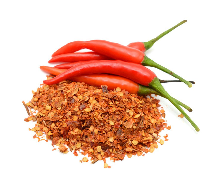 Selco Chilli Crushed 200gm
