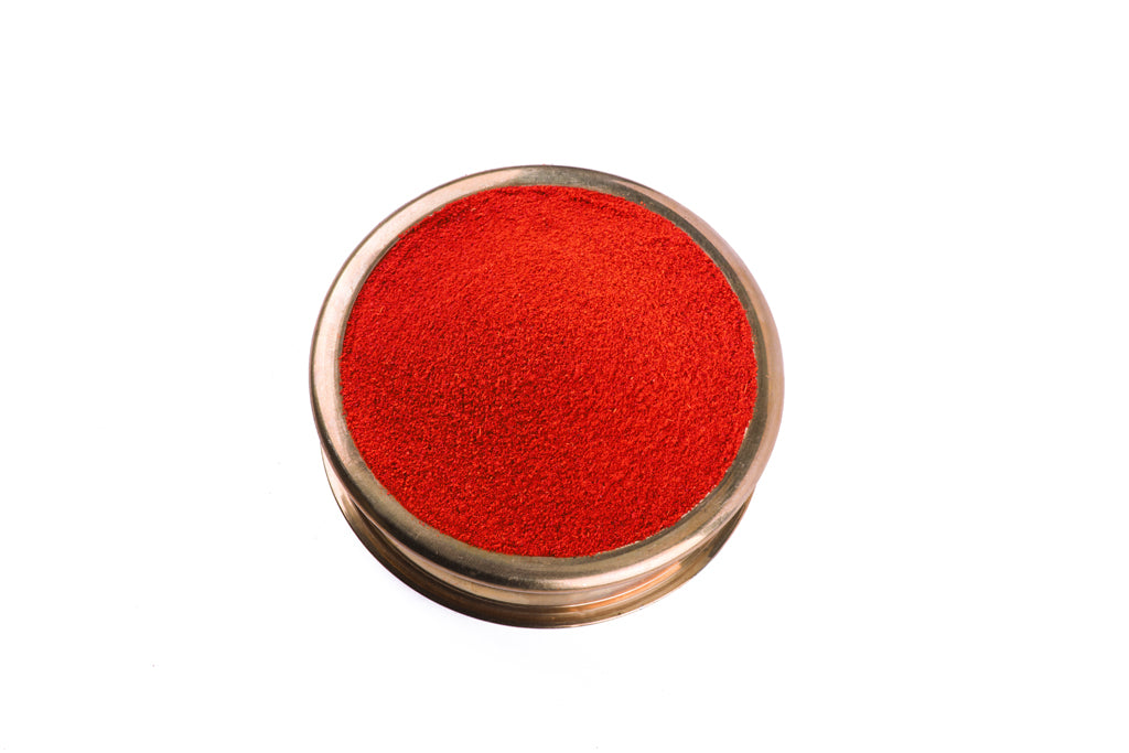 Chilli Birds Eyed Powder 500gm