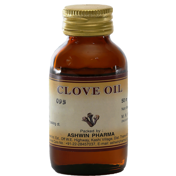 Clove Oil 50 ml