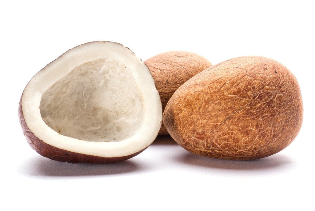 Uttam Coconut whole 1 pc