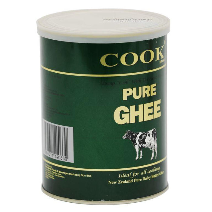 Cook ghee 800gm