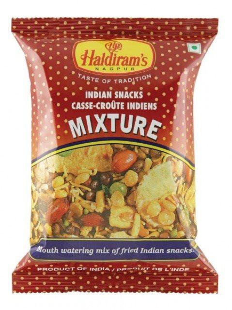 Haldiram's Mixture 150gm