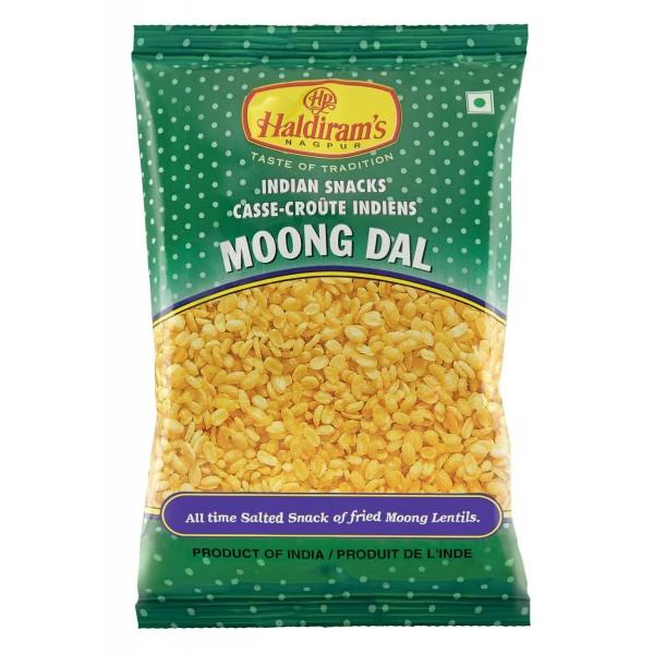 Haldiram's Moong Dal 350gm