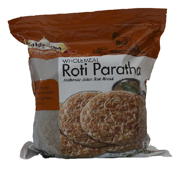 Katoomba wholemealParatha 30pc