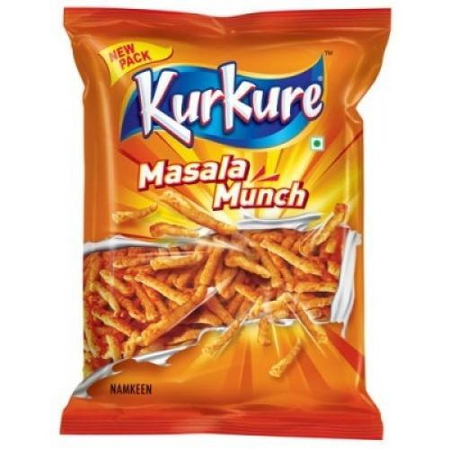 Kurkure Masala Munch 100gm