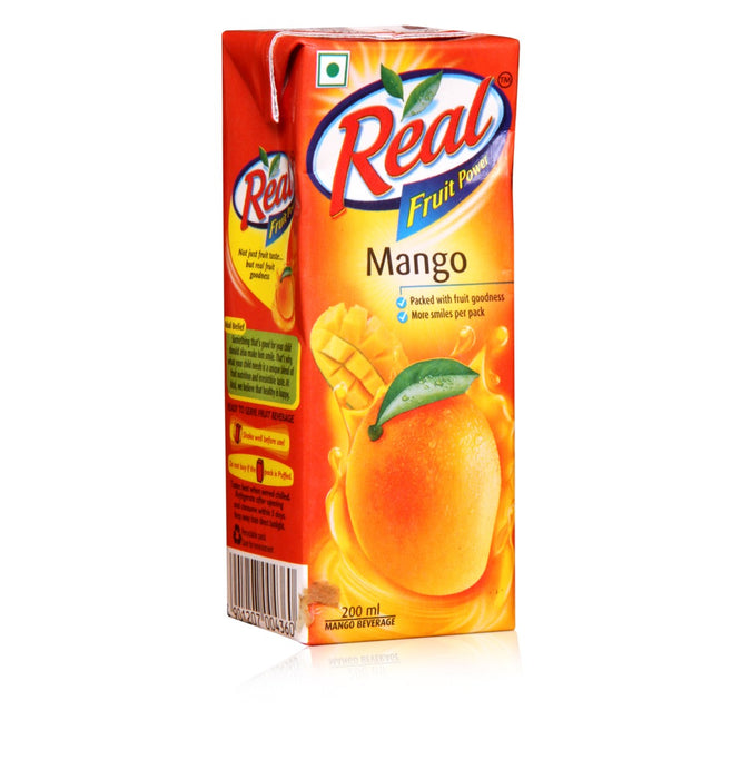 Real Mango drink 200ml
