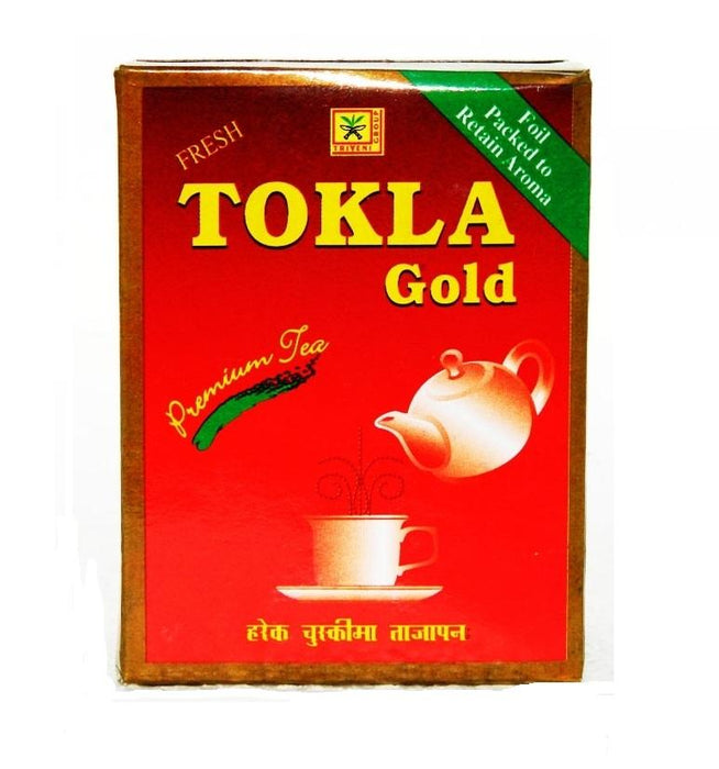 Tokla Gold Tea 500gm