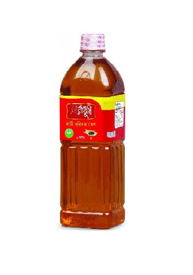 BD Mustard oil 900ml