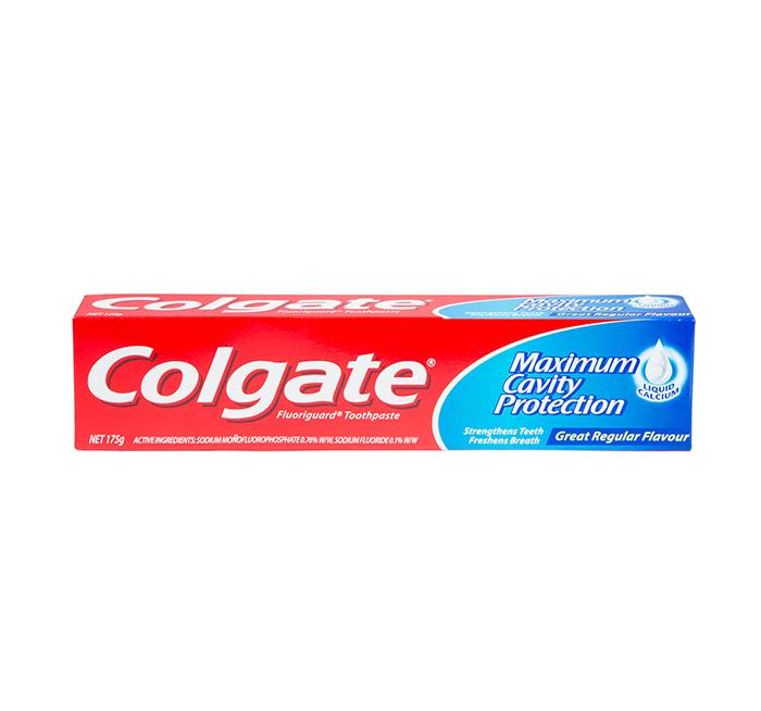 Colgate  Maximum Cavity Protection 147gm