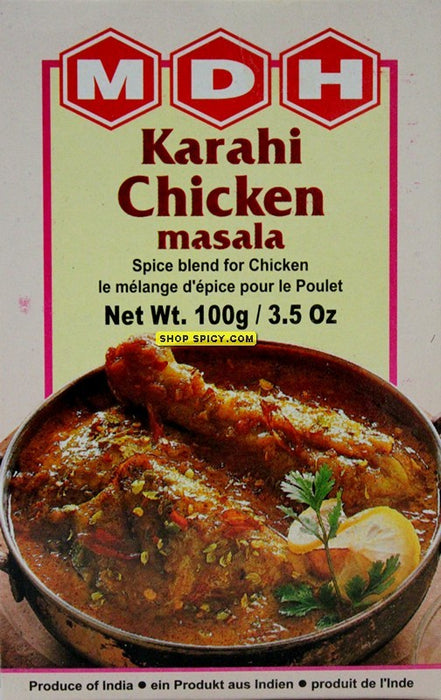 MDH Karahi Chicken 100gm