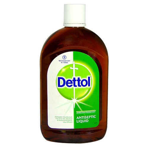 Dettol Anticeptic Liquid 100ml