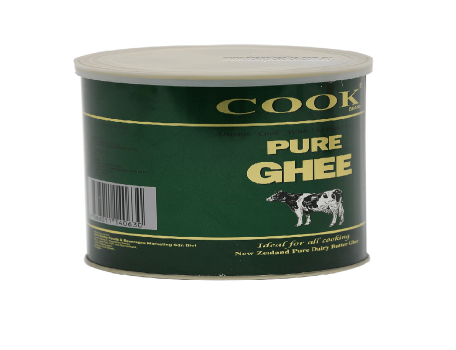 Cook Ghee 400gm