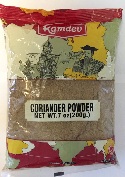 Ramdev Coriander Powder 200gm