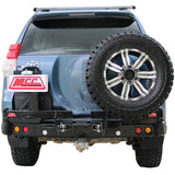 MCC 4X4 ACCESSORIES REAR BARS