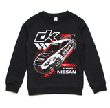 Kids & Youth R35 Jumper (Crew)
