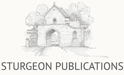 Sturgeon Publications