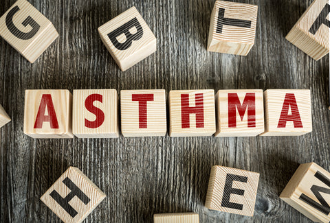 Honey used to prevent asthma