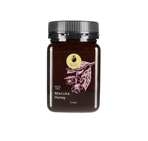 Beyond Health Manuka Honey