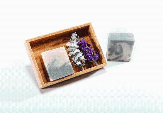 Beyond Health Organic Soap - Calming Lavender - Young Earth Sanctuary Resources