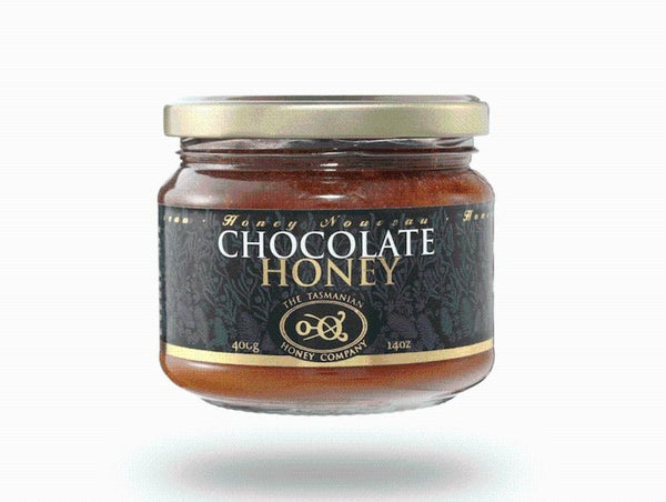 THC Chocolate Honey 400g - Young Earth Sanctuary Resources