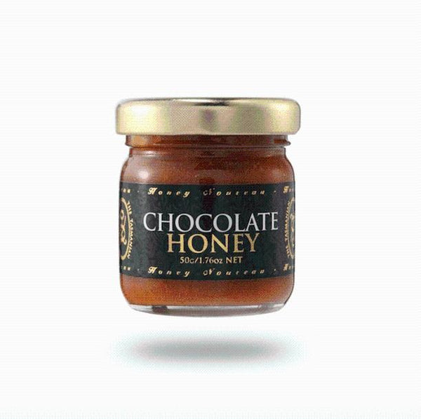 THC Chocolate Honey 50g - Young Earth Sanctuary Resources