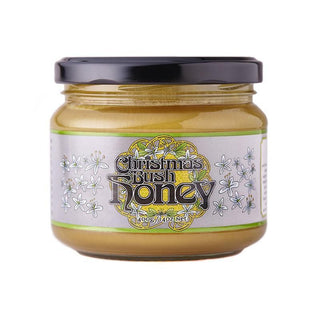 THC Christmas Bush Honey 400g - Young Earth Sanctuary Resources