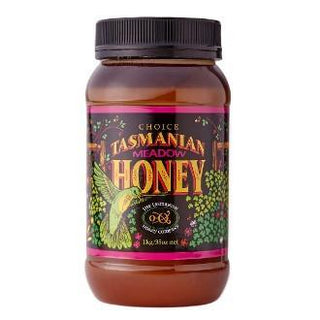 THC Meadow Honey 1kg - Young Earth Sanctuary Resources