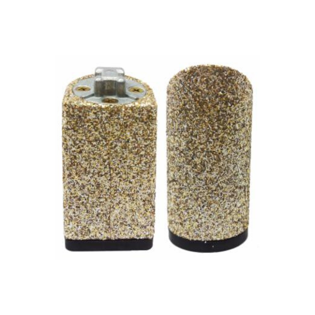 Glitter Collection - Goldie - Mestrae