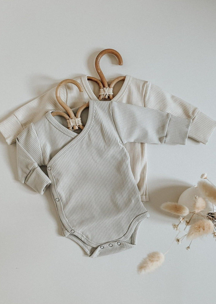 Buttermilk Bodysuit