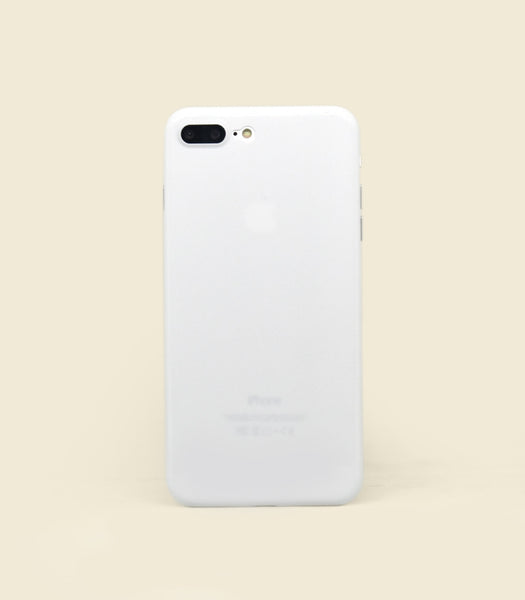 Dodo Air iPhone 7 Plus Case - Lustre White (Jet White)