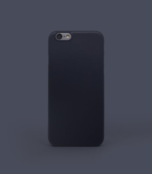 Dodo Air iPhone 6/6S Case - Midnight Blue