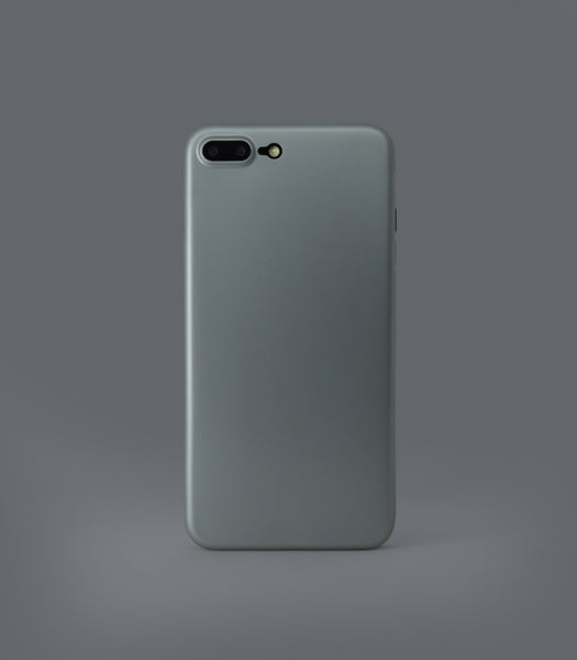 Dodo Air iPhone 7 Plus Case - Cool Grey
