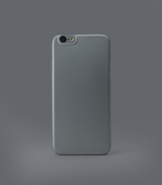 Dodo Air iPhone 6/6S Case - Cool Grey