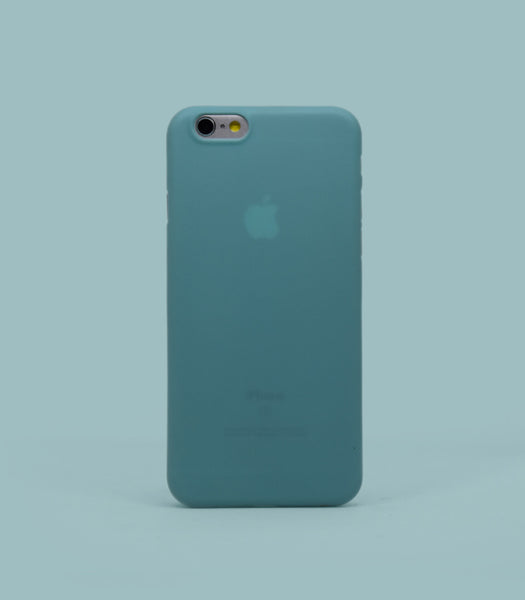 Dodo Air iPhone 6/6S Case - Aqua Sky