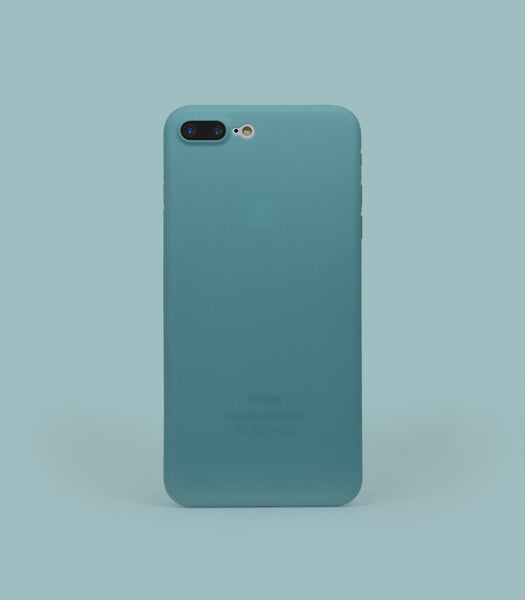 Dodo Air iPhone 7 Plus Case - Aqua Sky