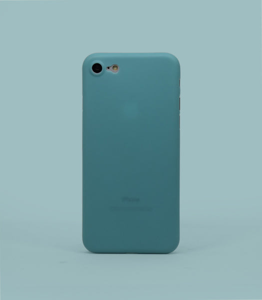 Dodo Air iPhone 7 Case - Aqua Sky